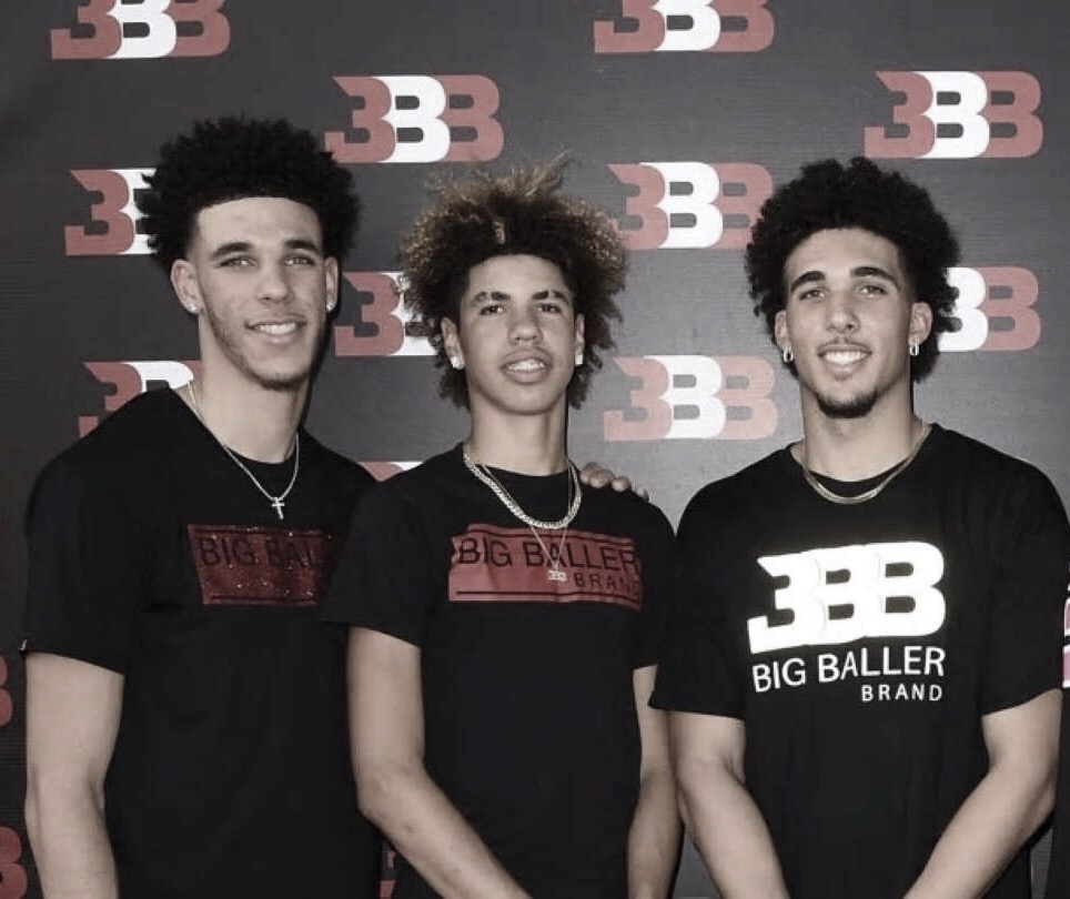 Ball Brothers sign with Roc Nation