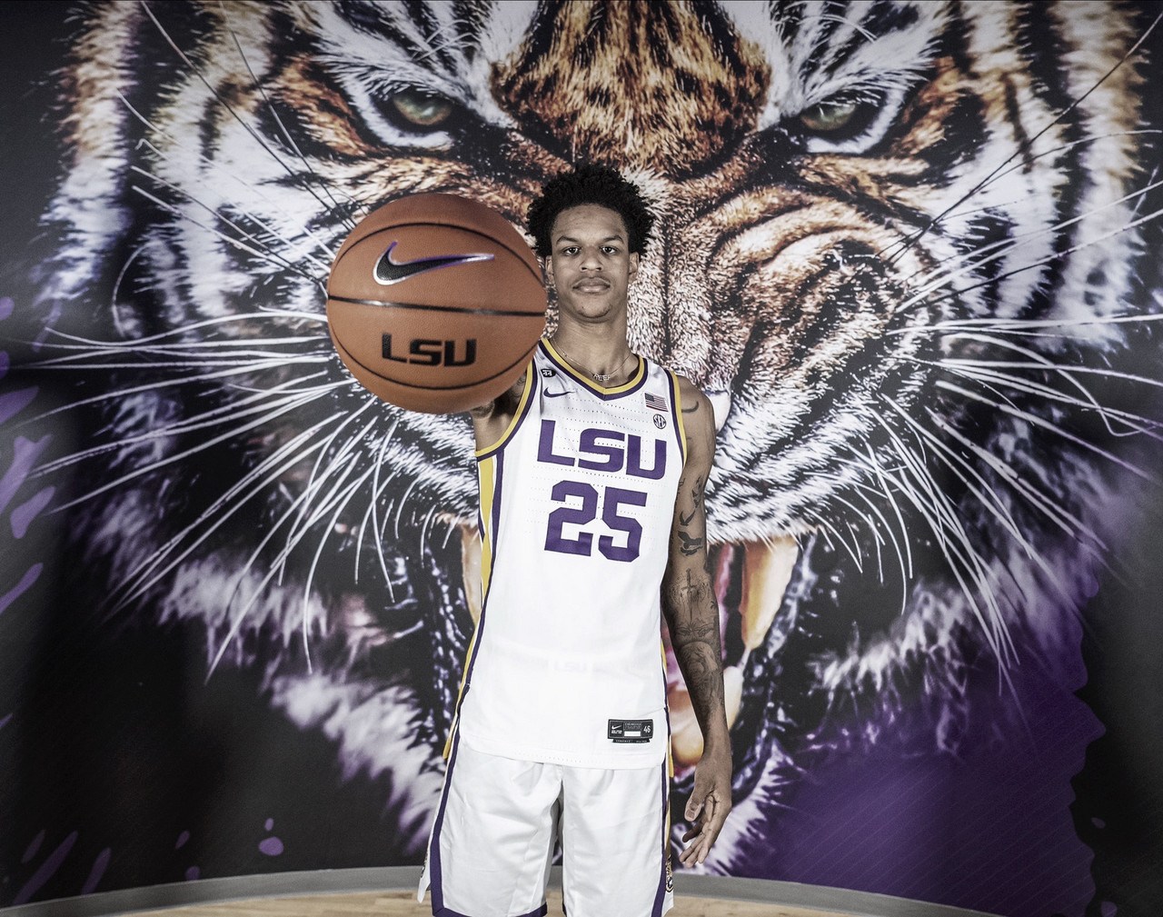Shareef O'Neal transfers to LSU from UCLA