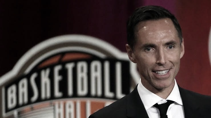 Steve Nash: ''Cannabis has improved my life''