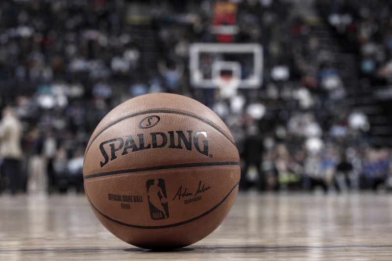 National Basketball Association moves from Spalding to Wilson