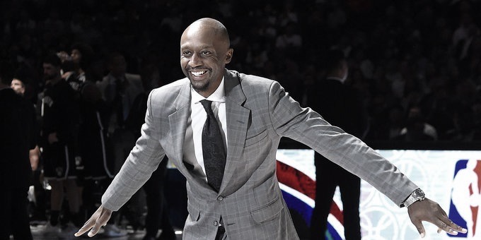 Jason Terry joins Arizona coaching staff