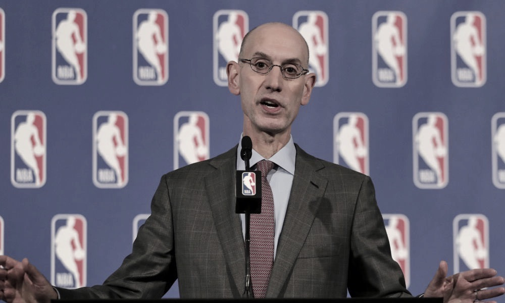 NBA sets return and draft dates