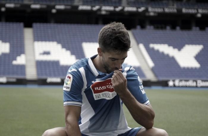 """Dídac Vilà: """"Estoy muy feliz de volver a mi casa"""""""