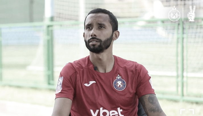 Bruno Nascimento acerta vínculo com Pyunik e espera recuperar hegemonia do clube na Armênia