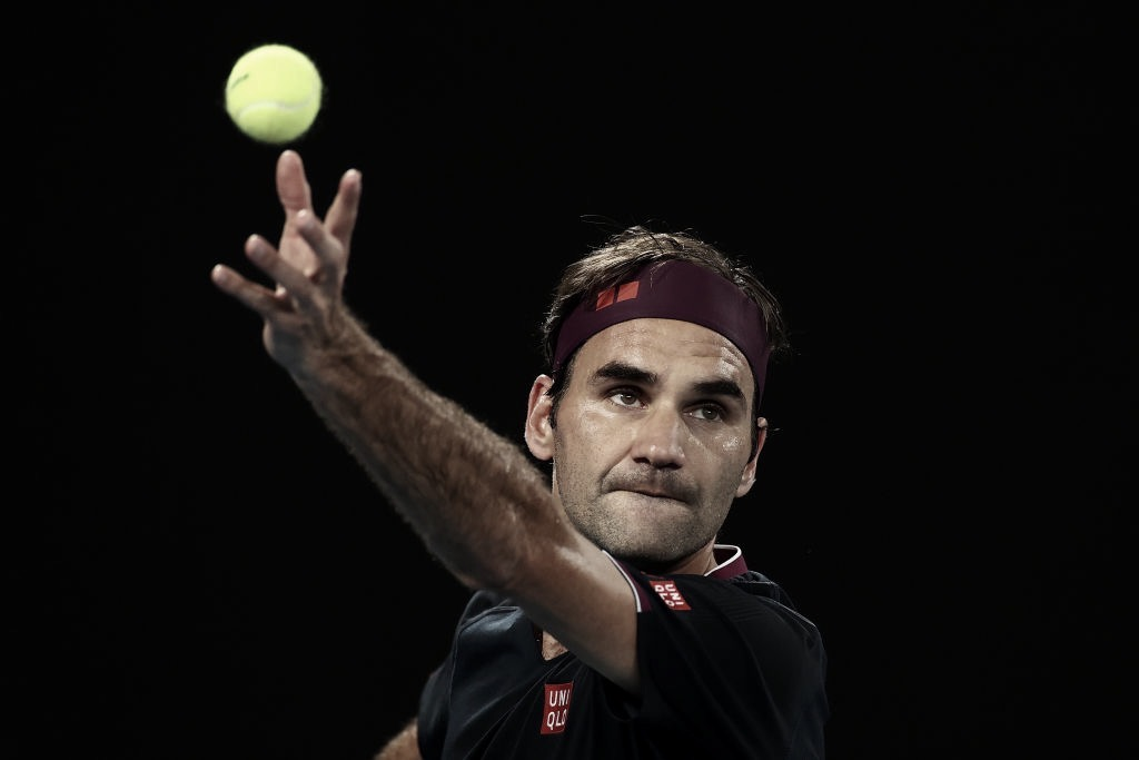 Roger Federer out for the remainder of 2020