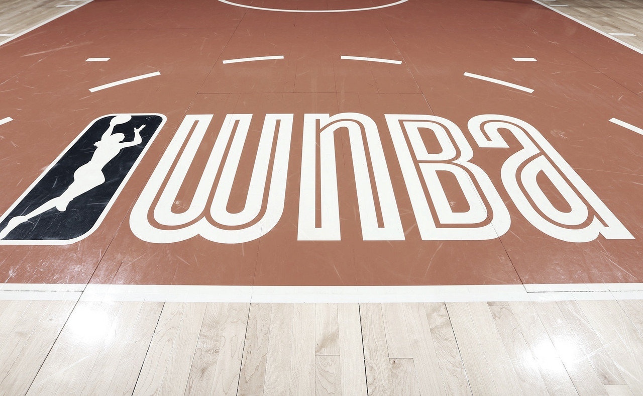 WNBA IS BACK!