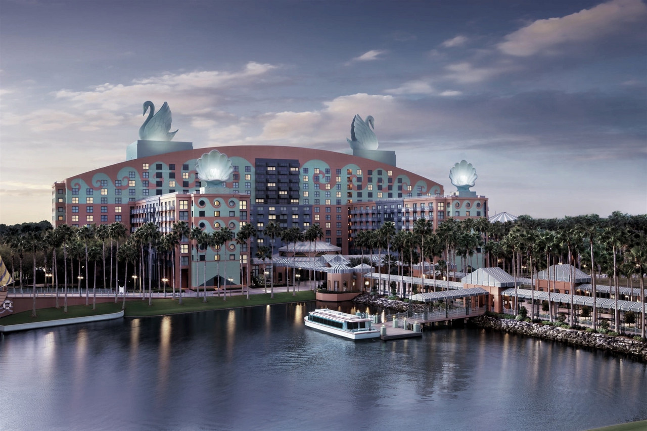 Details: NBA at Disney