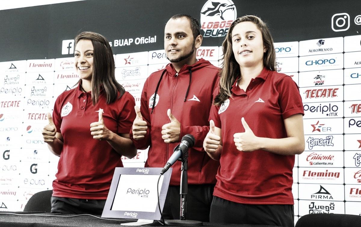 """Julio Cevada: """"Cada jornada jugamos mejor"""""""