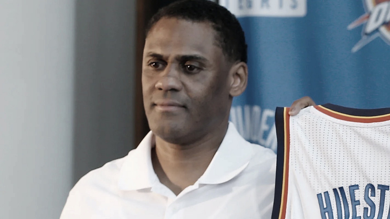 Pistons name Troy Weaver, GM
