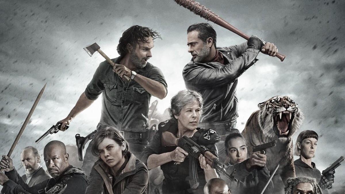 AMC confirma que el nuevo spin-off de \'The Walking Dead\' se ...
