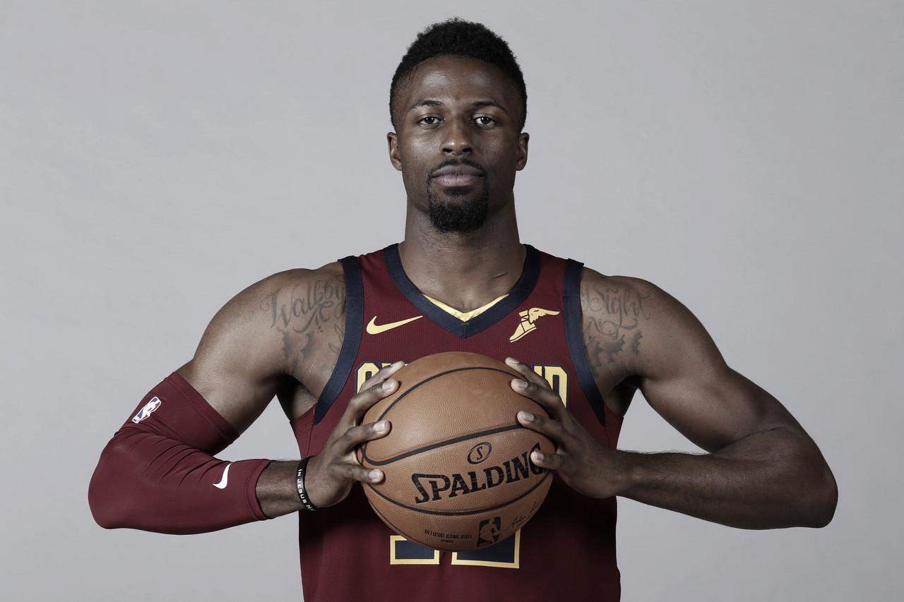Rockets sign Nwaba