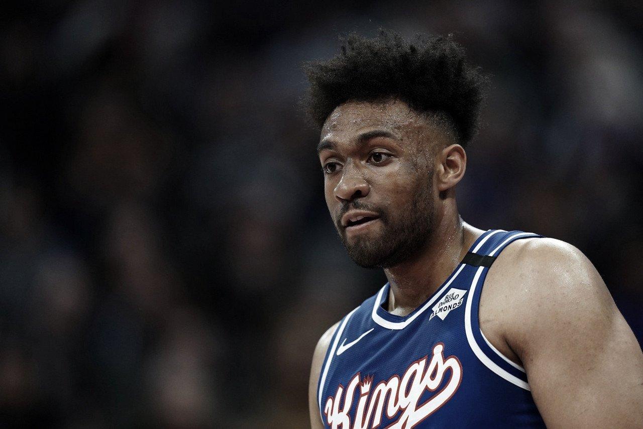 More Coronavirus cases in the NBA