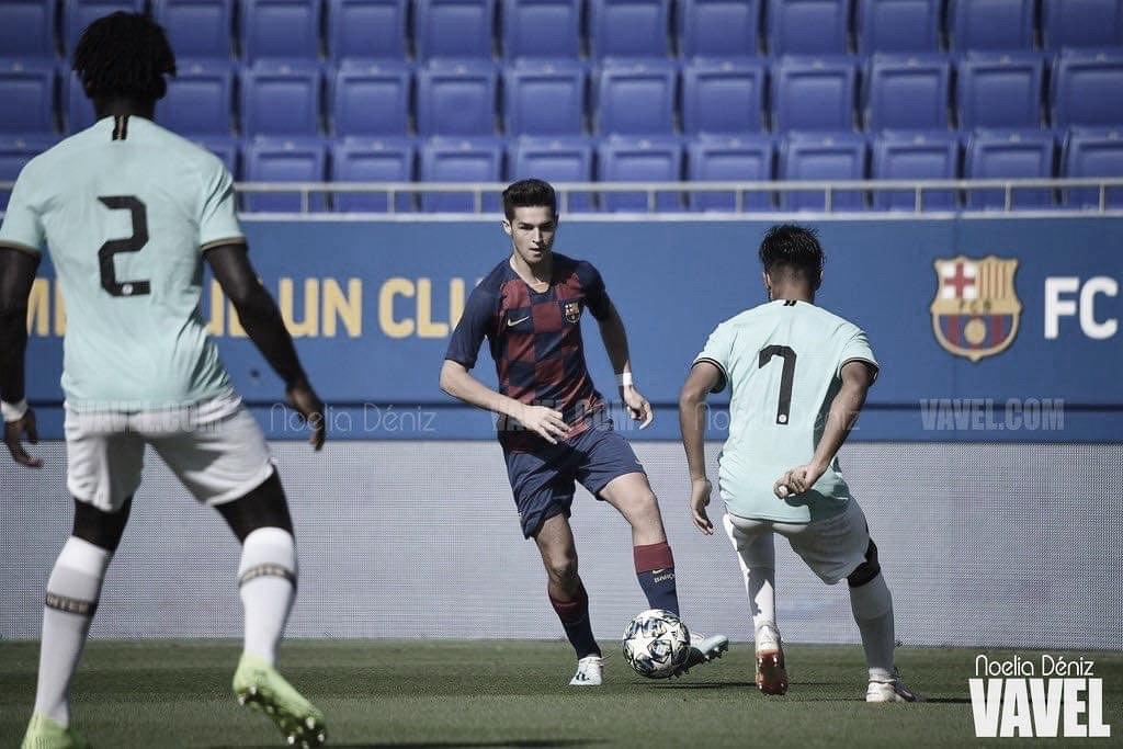 Convocatoria para la Selección Española Sub-19