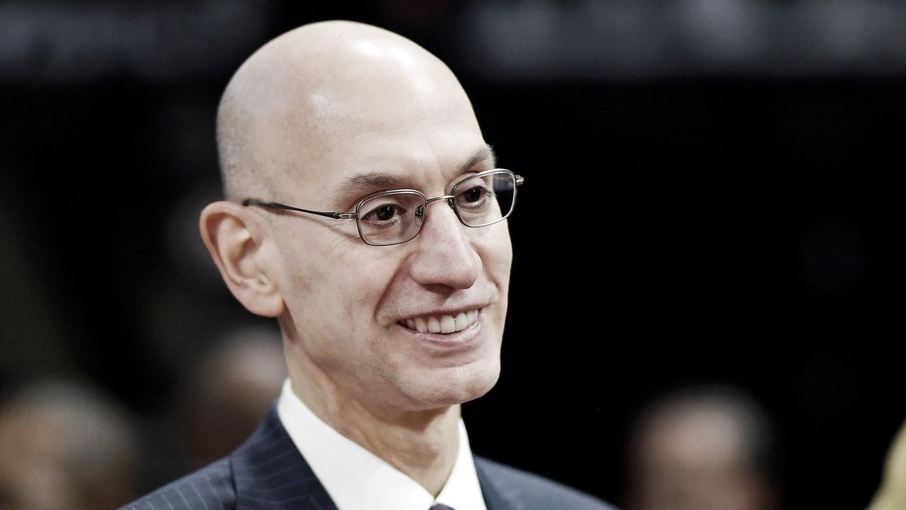 NBA At Orlando: Risk Of Returning