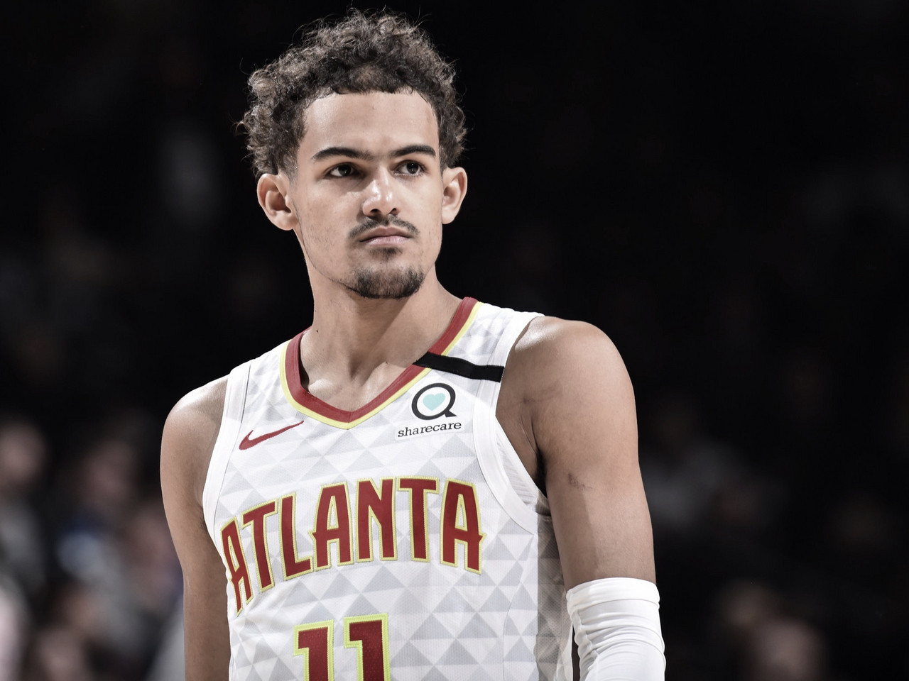 Trae Young Joins Klutch Sports