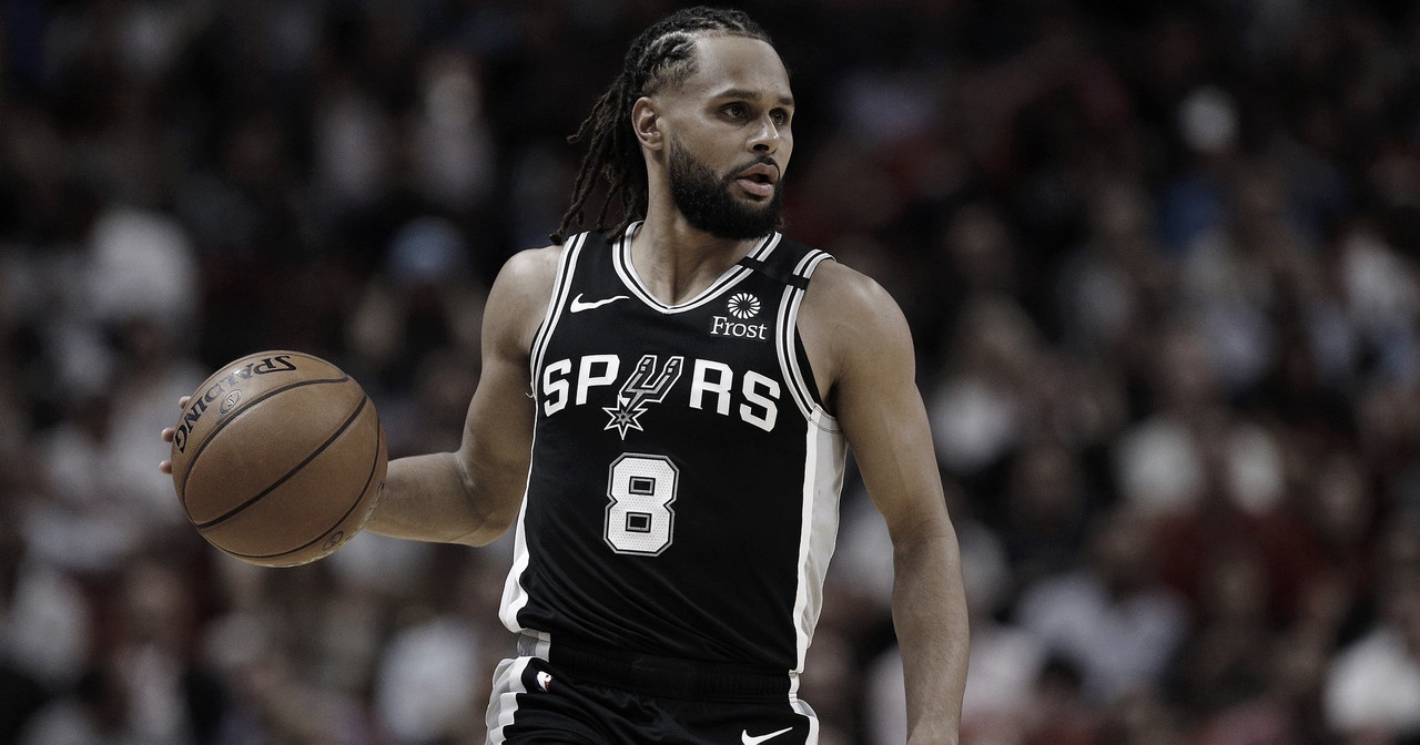 Patty Mills Donates Salary To 'BLM' Organizations