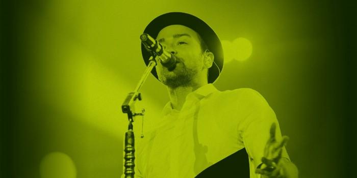 Rock in Rio AO VIVO: Justin Timberlake no Dia 17