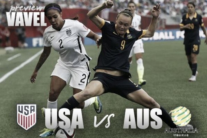USA vs Australia Tournament of Nations preview: A clash between NWSL stacked teams