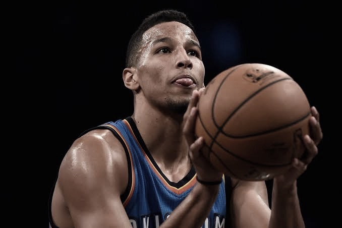 Andre Roberson Is Back!