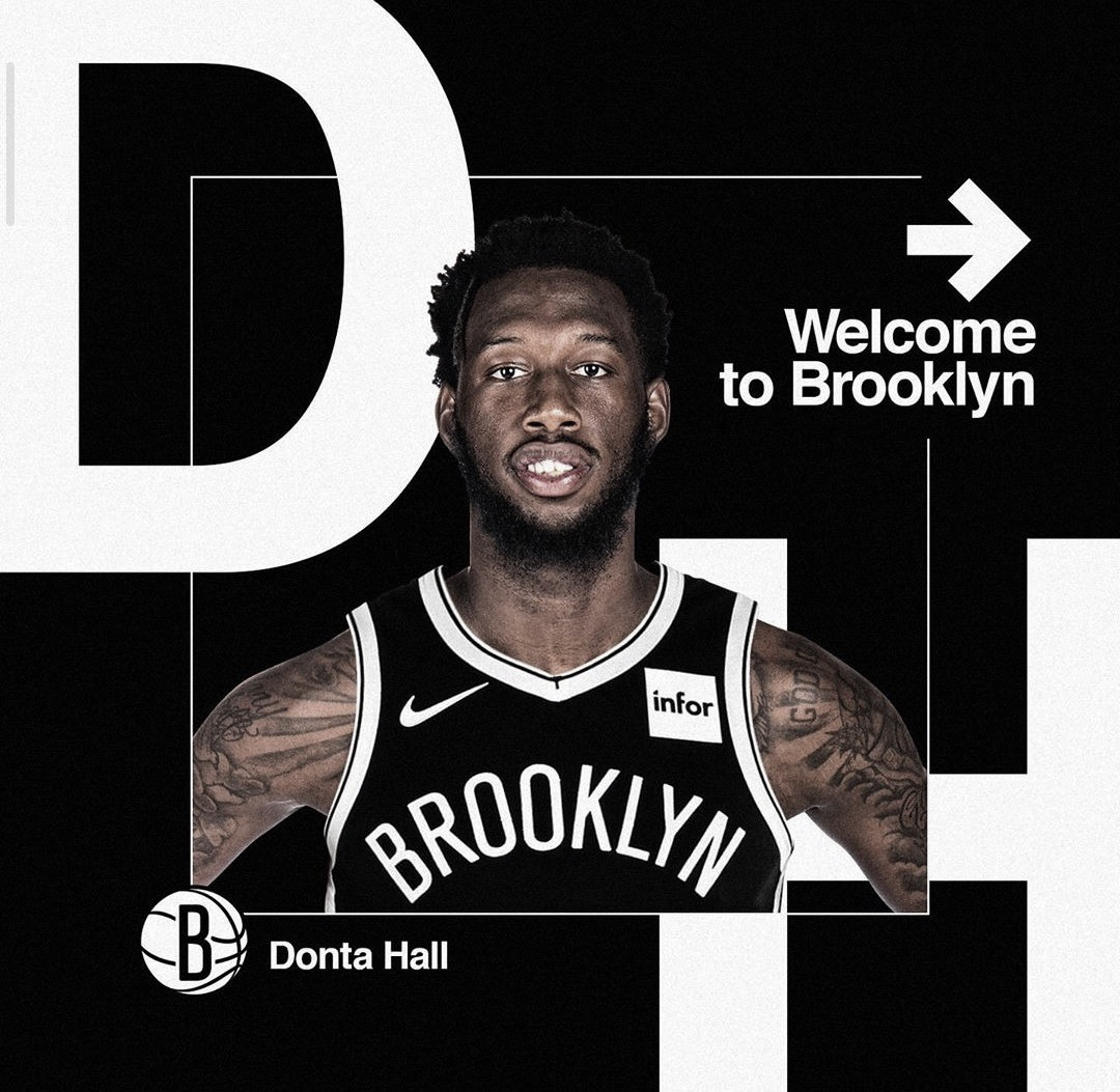 Nets Sign Last Substitute Player