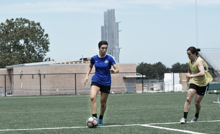 FC Kansas City signs defender Sydney Miramontez
