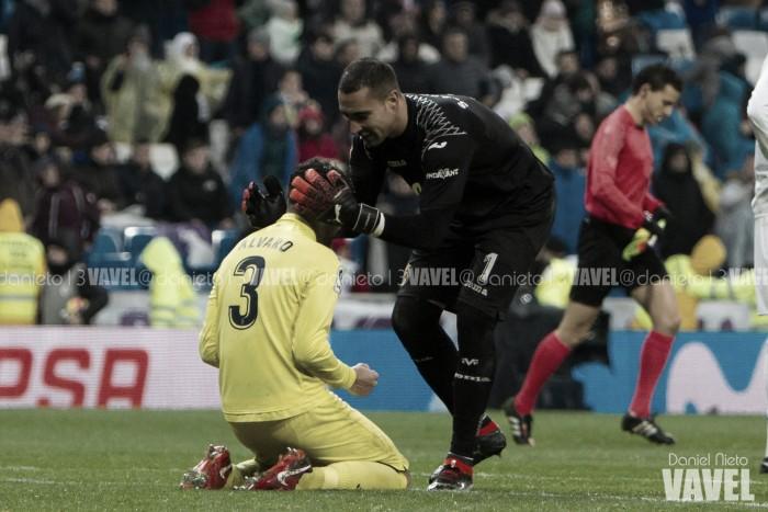 """Álvaro González: """"No nos puede pasar otra cosa por la cabeza que no sea ganar al Levante"""""""