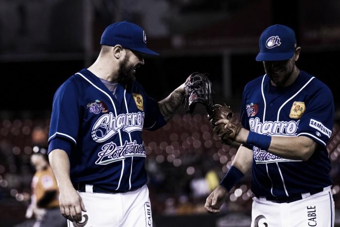 Jalisco con gran dominio de pitcheo asegura serie ante Hermosillo