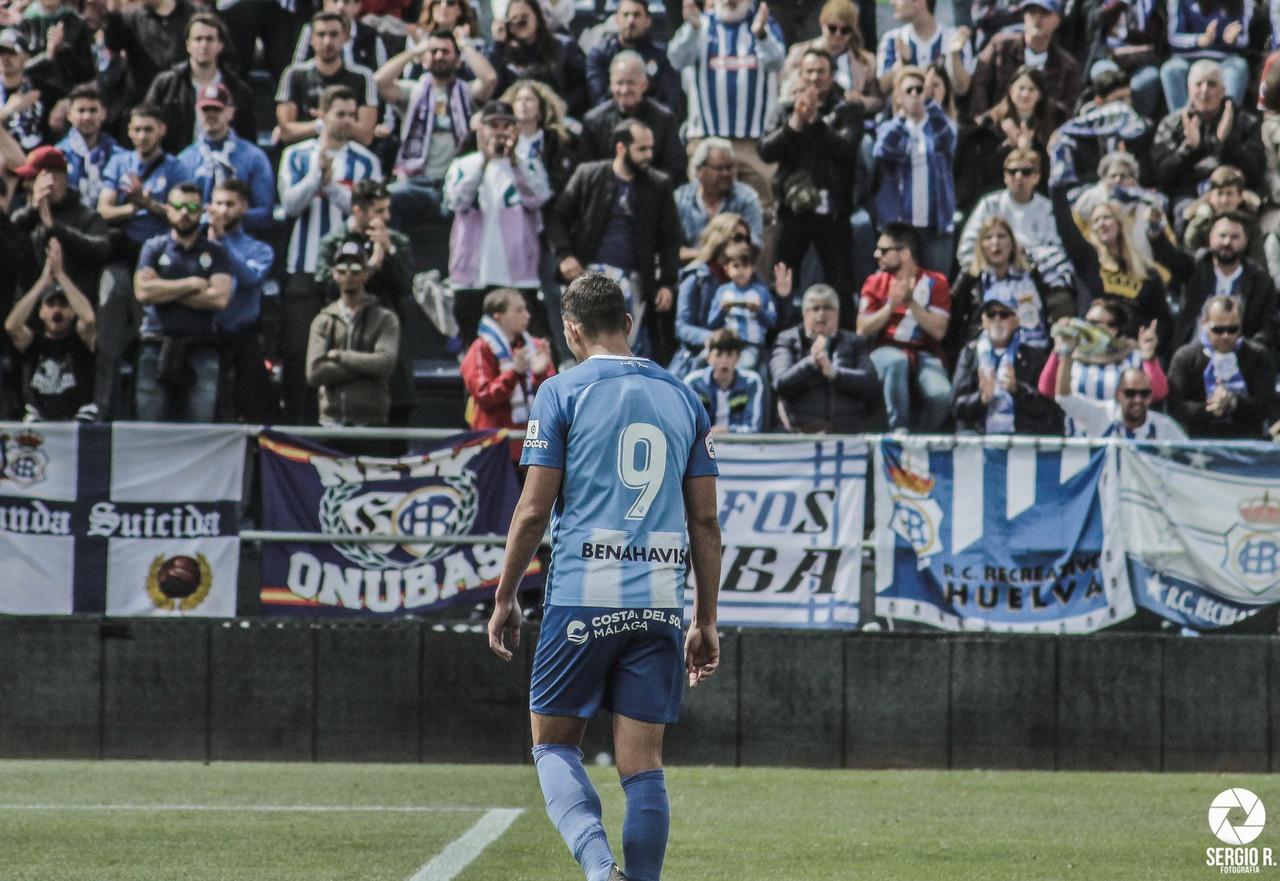 Operación salida en el Atlético Malagueño