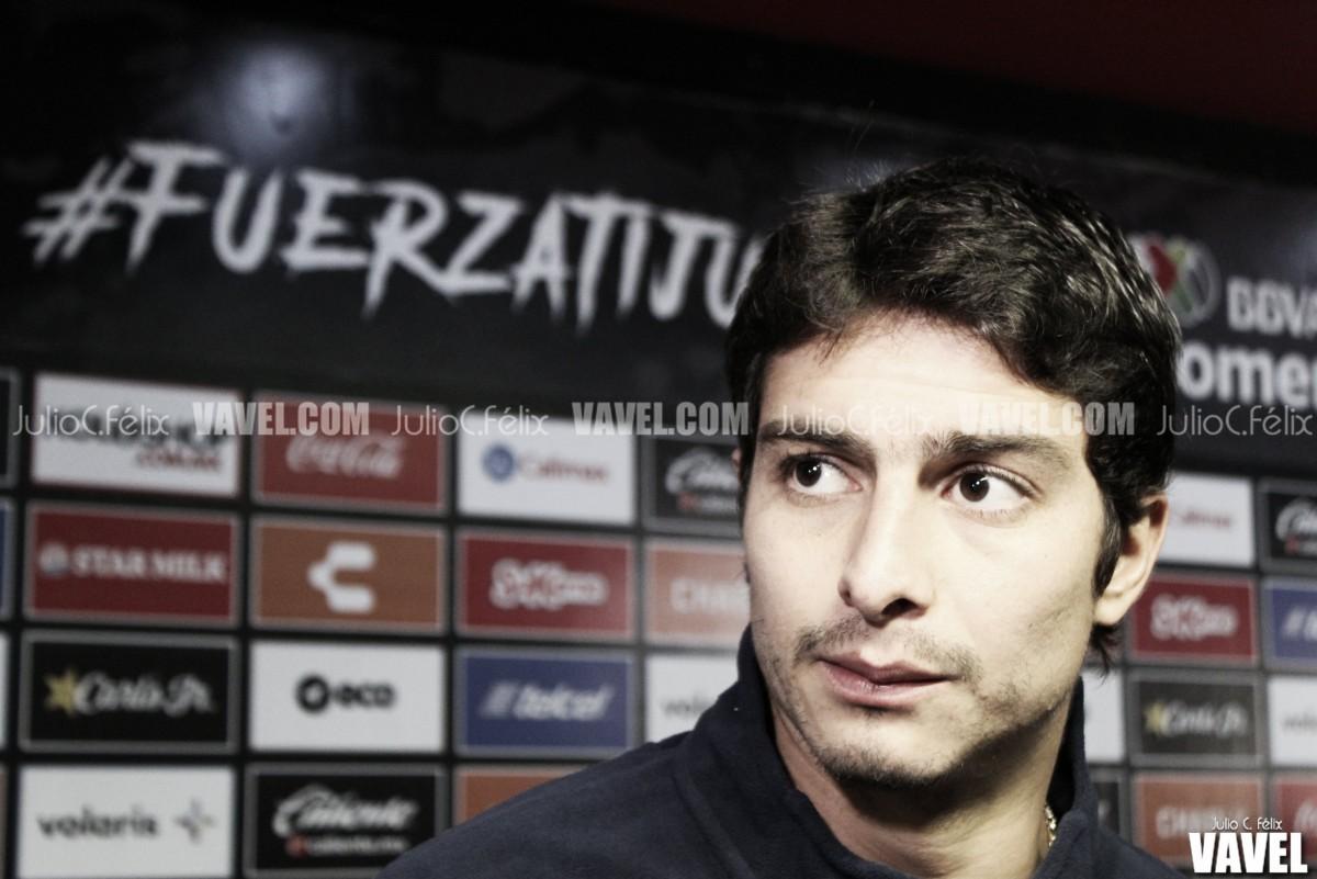 """Stefan Medina: """"Tenemos que dar ese esfuerzo para poder estar en una nueva Final"""""""