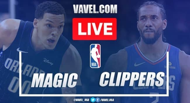 Full Highlights: Magic 90-99 Clippers in 2020 NBA Scrimmages