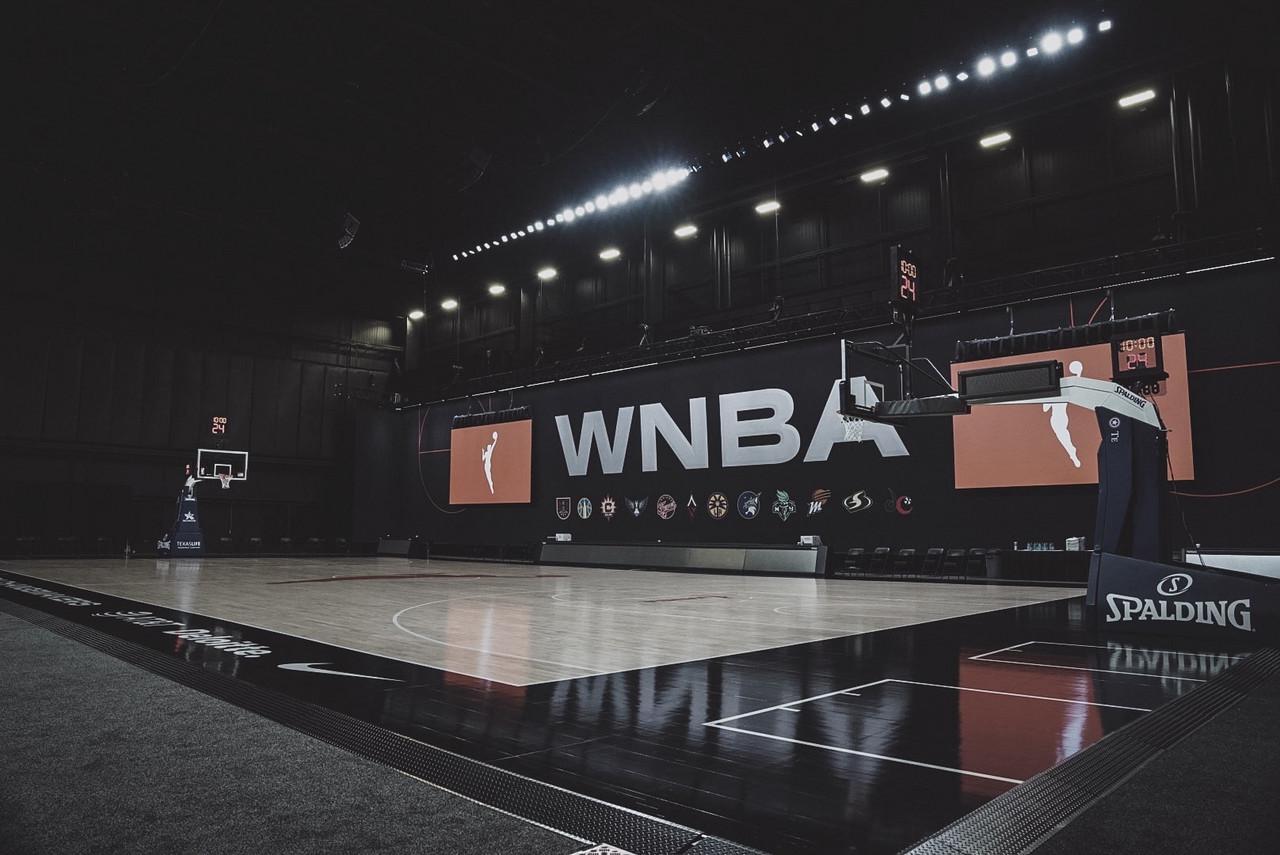 NBA Players Support WNBA Season