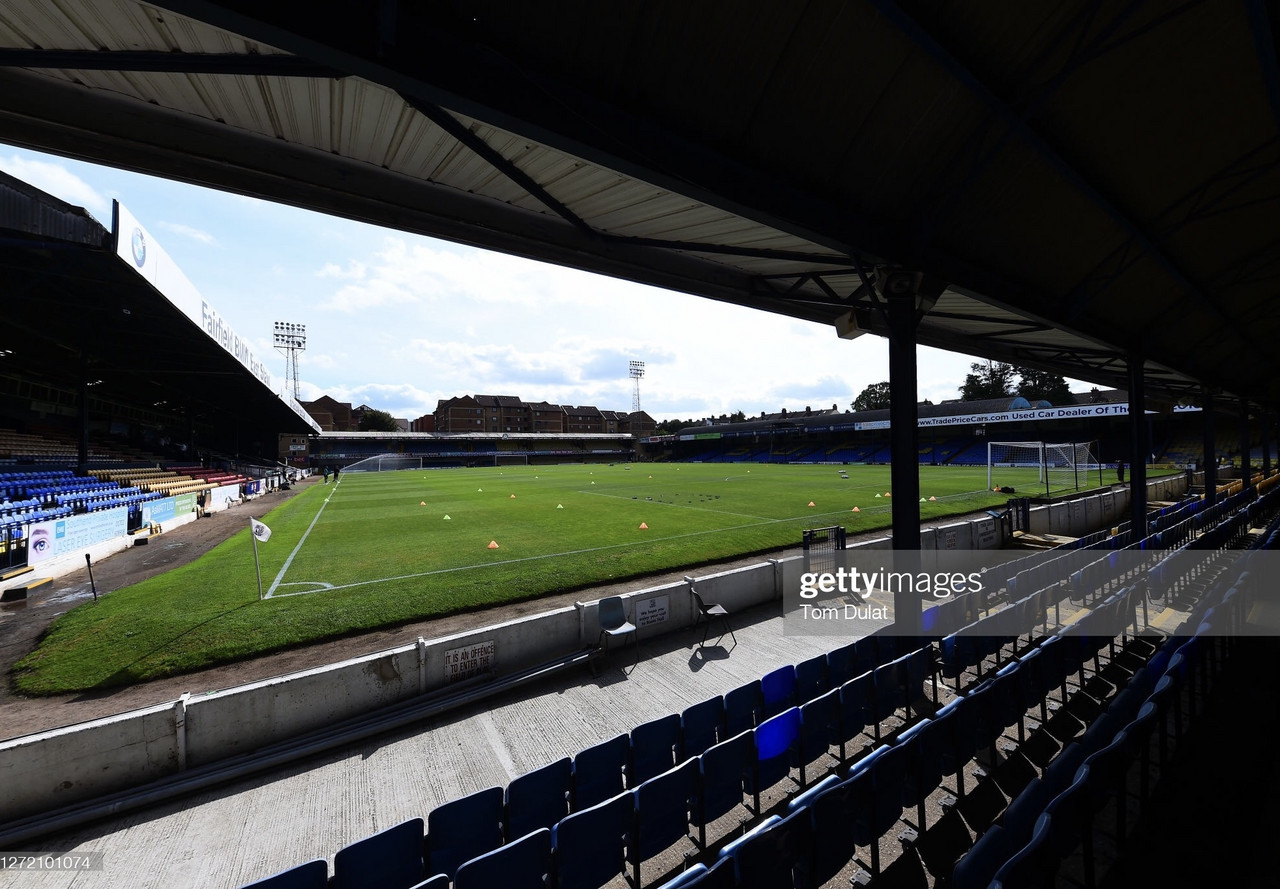 Southend United 0-0 Stevenage: A match of disappointment for both sides