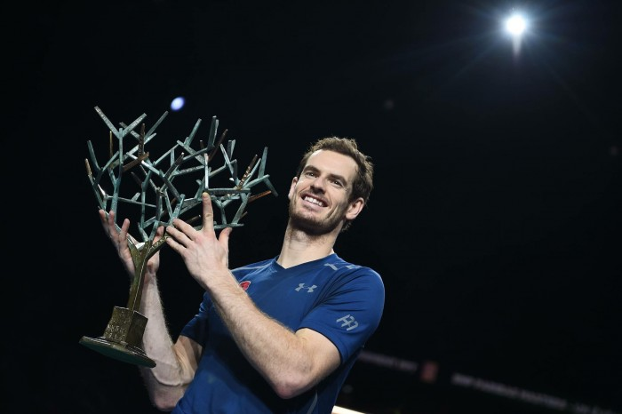 Ranking ATP: Murray spodesta Djokovic, Federer scivola fuori dalla top ten