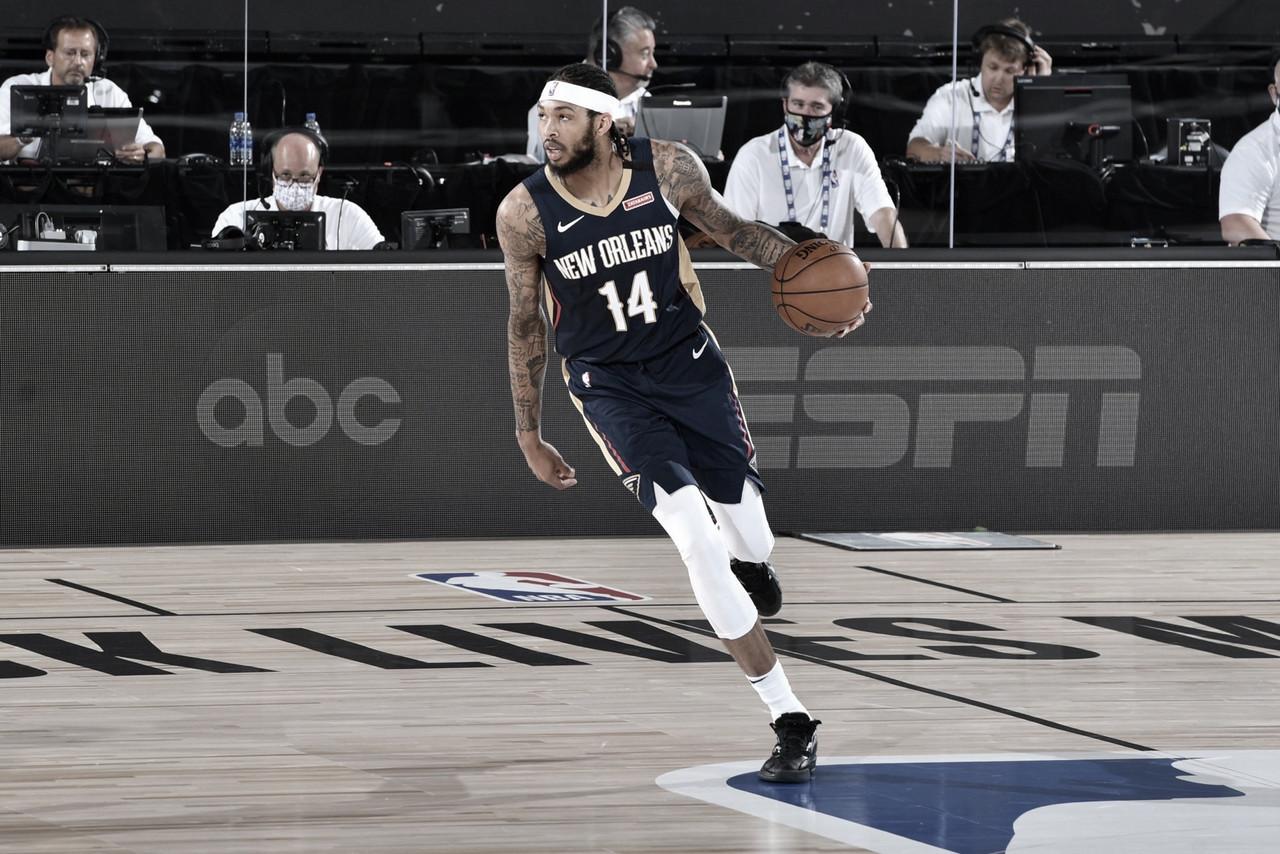 Brandon Ingram, All-Star On & Off The Court