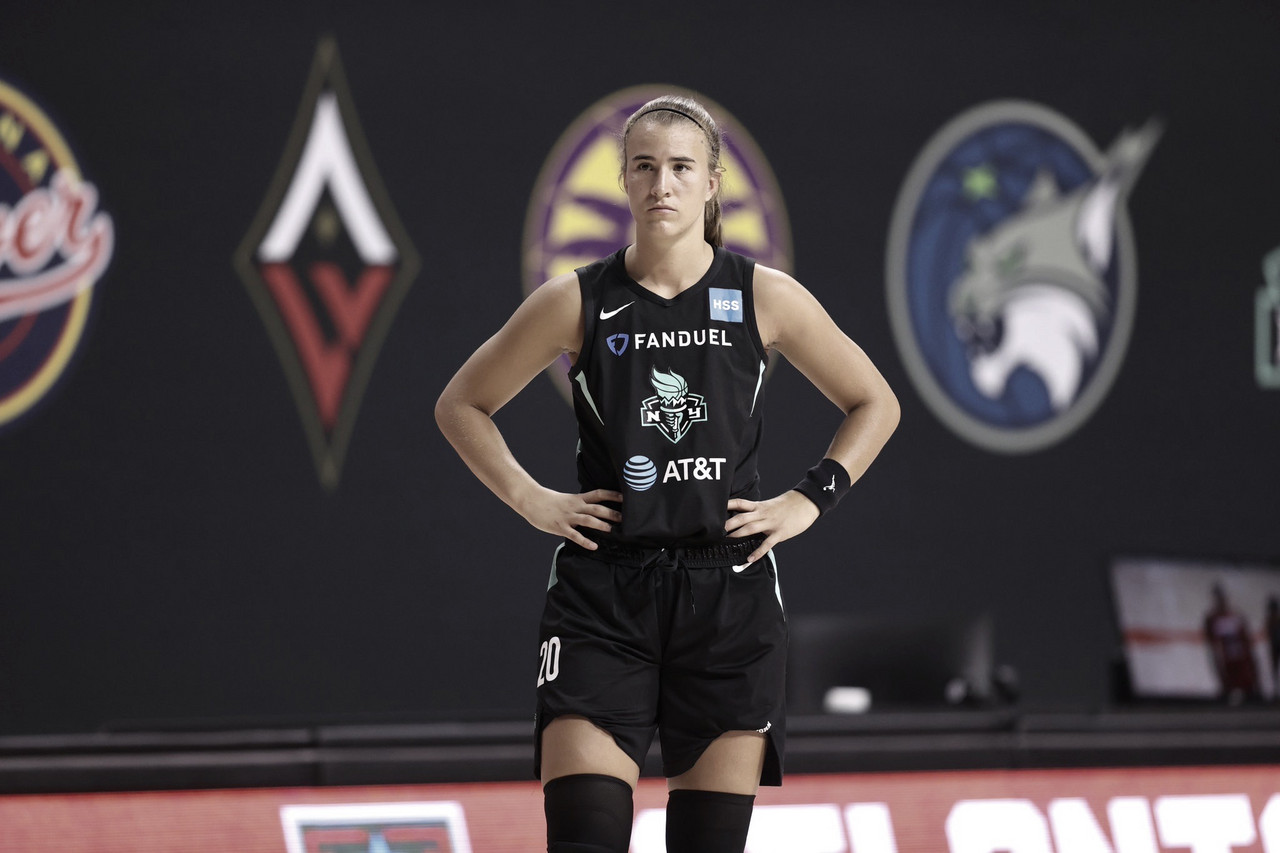 Ionescu To Miss 1 Month