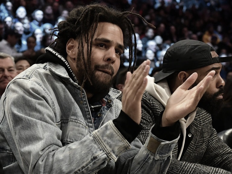 J Cole Seeking NBA Try-Out