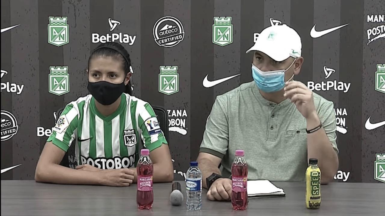 """Diego Bedoya: """"Creo que nos faltó más carácter"""""""