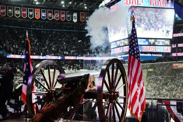 The Columbus Blue Jackets Season Ends, But Their Year Will Be ...