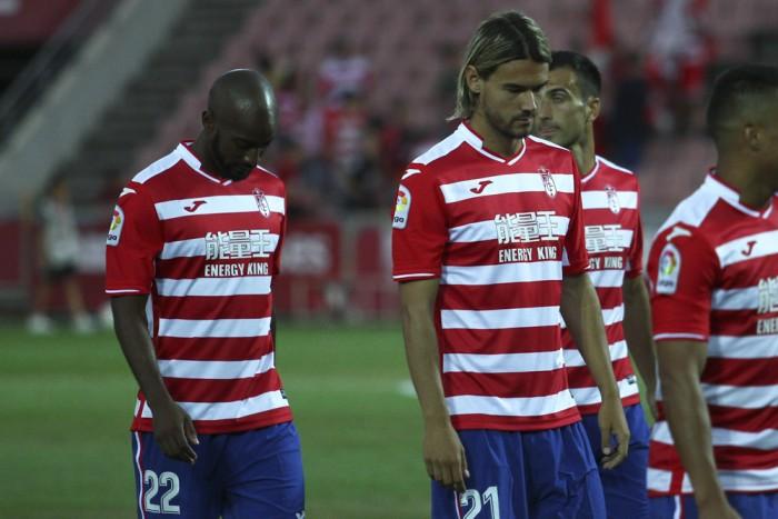 El Granada CF trabaja en la salida de tres jugadores