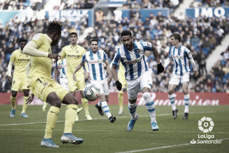 Previa Villarreal – Real Sociedad: Europa en juego