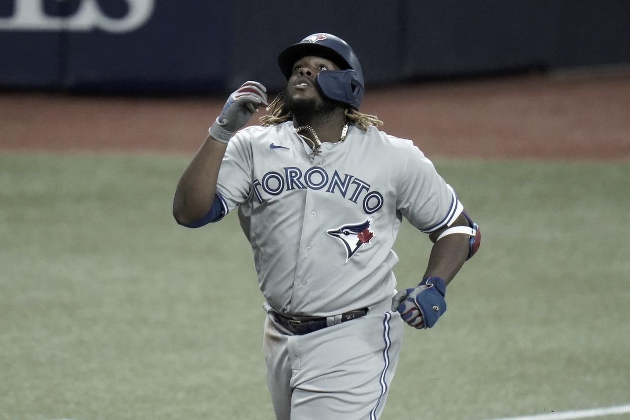 Blue Jays Win Six Straight