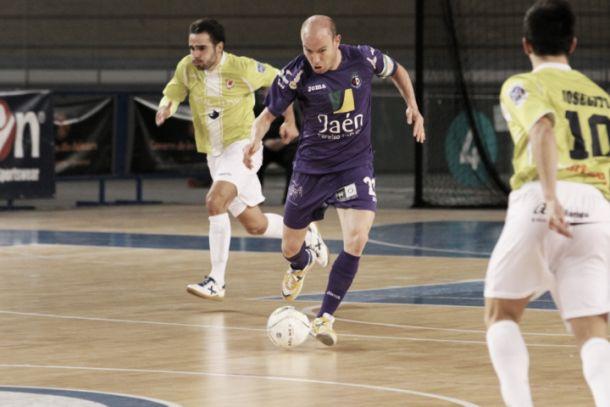 Palma Futsal - Jaén Paraíso Interior: rebelarse y seguir