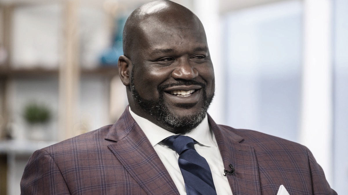 Shaq & Turner Sports Reach Multi-Year Extension