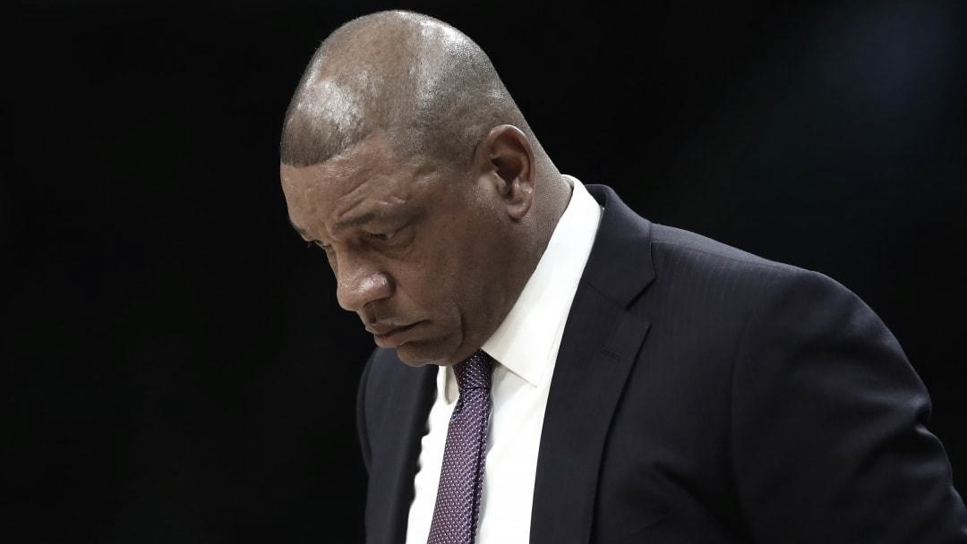 Doc Rivers Delivers Powerful Message