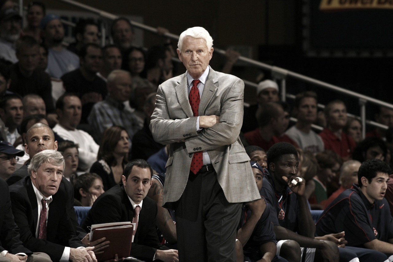 Lute Olson, Dies at 85