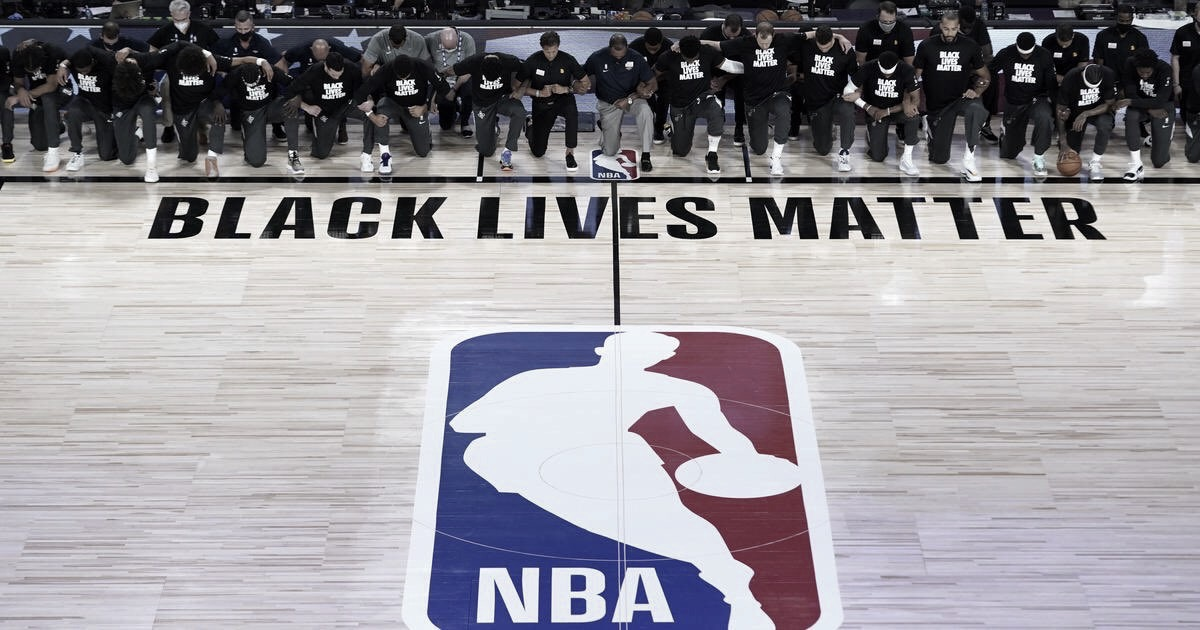 NBA Employees Go On Strike