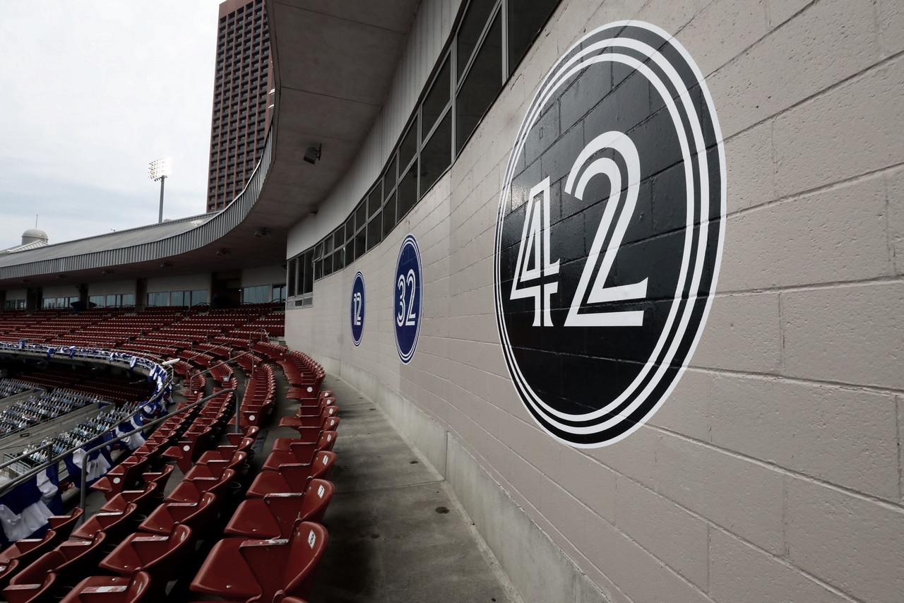 Blue Jays Comeback On Jackie Robinson Day