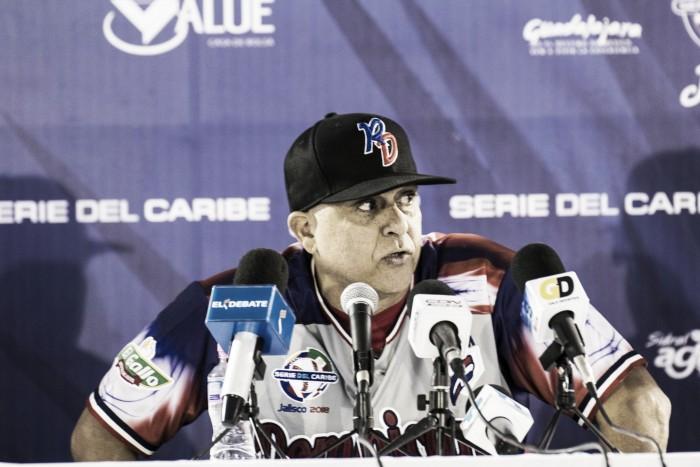 República Dominicana aboga a mejorar su pitcheo