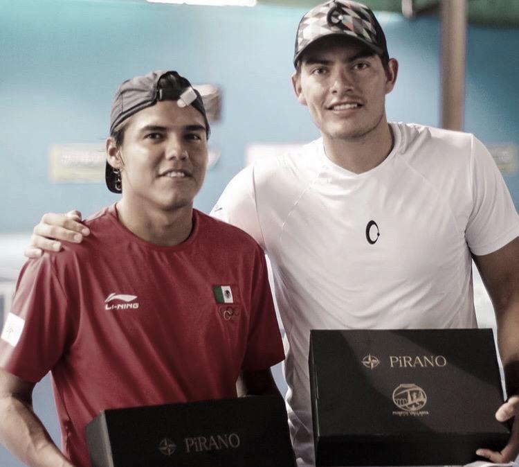 'Jerry' López organiza el primer Puerto Vallarta Masters