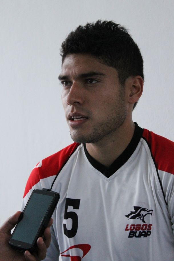 Pedro García pide confianza a la afición universitaria